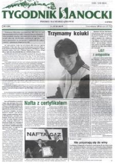 Tygodnik Sanocki, 2002, nr 6