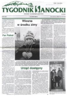 Tygodnik Sanocki, 2002, nr 8