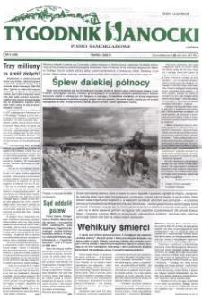 Tygodnik Sanocki, 2002, nr 9