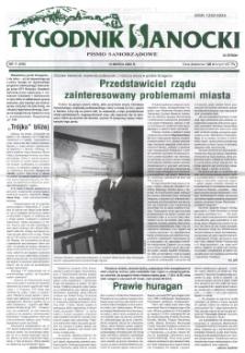 Tygodnik Sanocki, 2002, nr 11