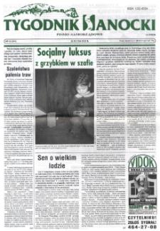 Tygodnik Sanocki, 2002, nr 12
