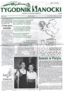Tygodnik Sanocki, 2002, nr 13