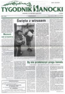 Tygodnik Sanocki, 2002, nr 14