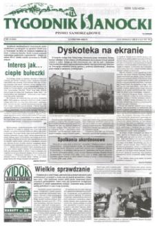 Tygodnik Sanocki, 2002, nr 15