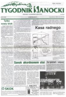 Tygodnik Sanocki, 2002, nr 16