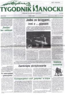 Tygodnik Sanocki, 2002, nr 20