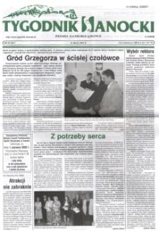 Tygodnik Sanocki, 2002, nr 22