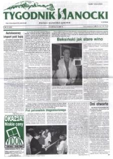 Tygodnik Sanocki, 2002, nr 24