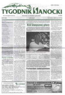 Tygodnik Sanocki, 2002, nr 27
