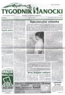 Tygodnik Sanocki, 2002, nr 28