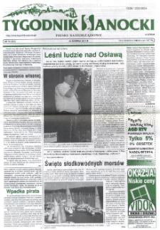 Tygodnik Sanocki, 2002, nr 34