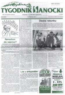 Tygodnik Sanocki, 2002, nr 38
