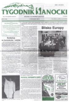 Tygodnik Sanocki, 2002, nr 41