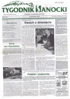 Tygodnik Sanocki, 2002, nr 44