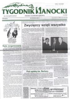 Tygodnik Sanocki, 2002, nr 48