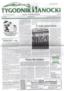 Tygodnik Sanocki, 2002, nr 49