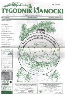 Tygodnik Sanocki, 2002, nr 51-52