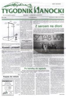 Tygodnik Sanocki, 2003, nr 2