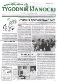 Tygodnik Sanocki, 2003, nr 3