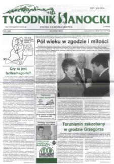 Tygodnik Sanocki, 2003, nr 9