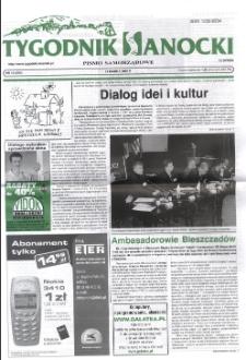 Tygodnik Sanocki, 2003, nr 12
