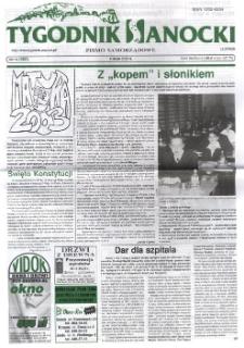 Tygodnik Sanocki, 2003, nr 19