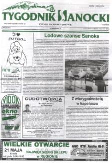 Tygodnik Sanocki, 2003, nr 20