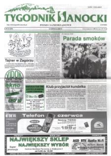 Tygodnik Sanocki, 2003, nr 23