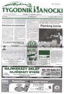 Tygodnik Sanocki, 2003, nr 25