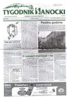 Tygodnik Sanocki, 2003, nr 26