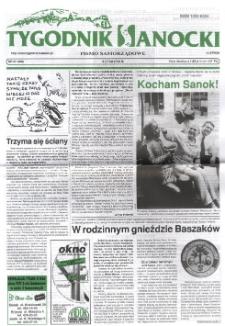 Tygodnik Sanocki, 2003, nr 27