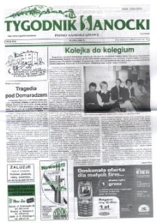 Tygodnik Sanocki, 2003, nr 29