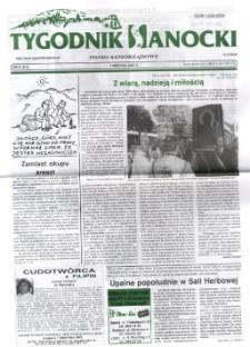 Tygodnik Sanocki, 2003, nr 31