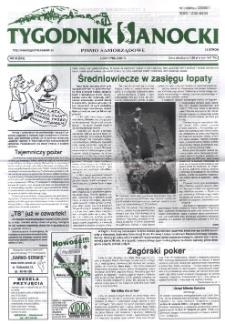 Tygodnik Sanocki, 2003, nr 32