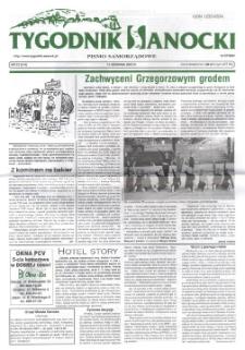 Tygodnik Sanocki, 2003, nr 33
