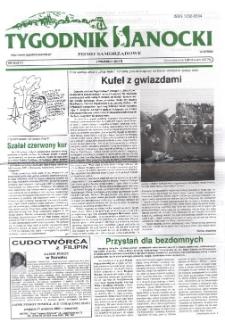 Tygodnik Sanocki, 2003, nr 36