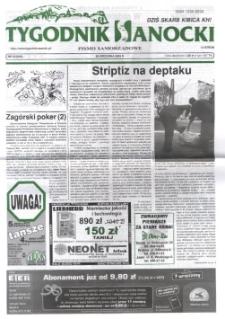 Tygodnik Sanocki, 2003, nr 39