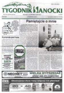 Tygodnik Sanocki, 2003, nr 42