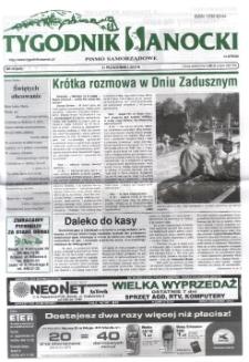 Tygodnik Sanocki, 2003, nr 44