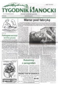 Tygodnik Sanocki, 2003, nr 48