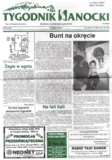Tygodnik Sanocki, 2003, nr 49