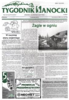 Tygodnik Sanocki, 2003, nr 50