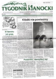 Tygodnik Sanocki, 2004, nr 1