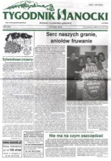 Tygodnik Sanocki, 2004, nr 2