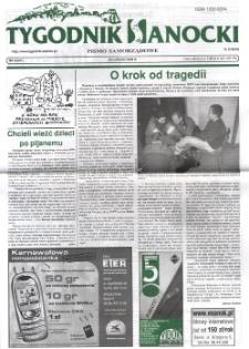 Tygodnik Sanocki, 2004, nr 8