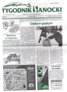 Tygodnik Sanocki, 2004, nr 9