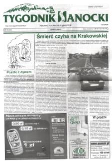 Tygodnik Sanocki, 2004, nr 10