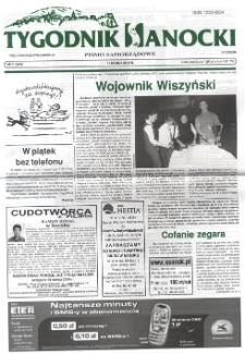 Tygodnik Sanocki, 2004, nr 11