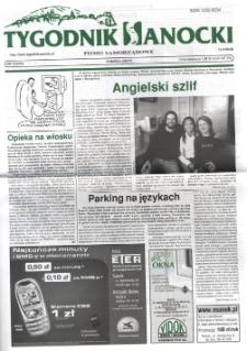 Tygodnik Sanocki, 2004, nr 12
