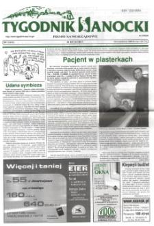 Tygodnik Sanocki, 2004, nr 13